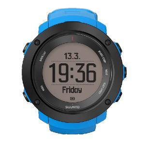 SUUNTO スント AMBIT3 VERTICAL アンビットスリー バーチカル)BLUE SS021969000 腕時計 ファッション アクセサリー メンズ腕時計 高機能ウォッチ|od-yamakei