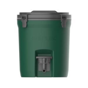 STANLEY スタンレー ウォータージャグ7.5L/グリーン 01938-004 水筒 アウトドア 釣り 旅行用品 キャンプ ジャグ ジャグ アウトドアギア|od-yamakei
