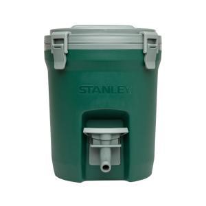 STANLEY スタンレー ウォータージャグ3.8L/グリーン 01937-005 水筒 アウトドア 釣り 旅行用品 キャンプ ジャグ ジャグ アウトドアギア|od-yamakei
