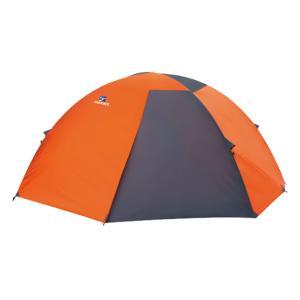 finetrack ファイントラック カミナドーム2 OG/GY FAG0312 オレンジ 二人用(2人用) 山岳テント アウトドア 釣り 旅行用品 キャンプ 登山用テント 登山2|od-yamakei