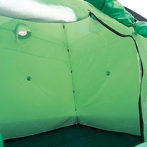ESPACE エスパース スーパー内張り 4-5人用 マキシム、マキシムナノ、エスパース対応 SPucbr グリーン フライシート アウトドア 釣り 旅行用品 キャンプ od-yamakei