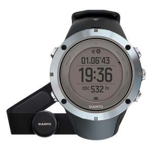SUUNTO スント [正規品・2年保証]AMBIT3 PEAK HR SAPPHIRE SS020673000 腕時計 ファッション アクセサリー メンズ腕時計 高機能ウォッチ アウトドアギア|od-yamakei