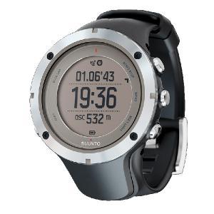 SUUNTO スント [正規品・2年保証]AMBIT3 PEAK SAPPHIRE アンビット3ピークサファイア SS020676000 リチウムイオン電池 腕時計 ファッション アクセサリー|od-yamakei