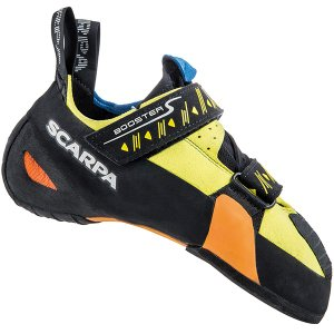 SCARPA スカルパ ブースターS/#41 SC20170 登山靴 トレッキングシューズ アウトドア 釣り 旅行用品 クライミング用 アウトドアギア|od-yamakei