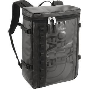 THE NORTH FACE(ザ・ノースフェイス) BC FUSE BOX(BCヒューズボックス) K(ブラック) NM81630 アウトドア バックパック ザック 釣り 旅行用品 デイパック od-yamakei