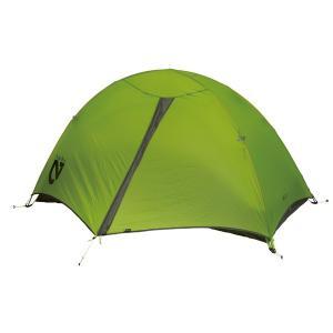 NEMO ニーモ・イクイップメント タニ LS 1P NM-TNLS-1P グリーン 一人用(1人用) 山岳テント アウトドア 釣り 旅行用品 キャンプ 登山用テント 登山1|od-yamakei