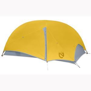 NEMO ニーモ・イクイップメント ブレイズ 2P NM-BLZ-2P イエロー 二人用(2人用) アウトドア ツーリングテント 釣り 旅行用品 ツーリング用テント|od-yamakei