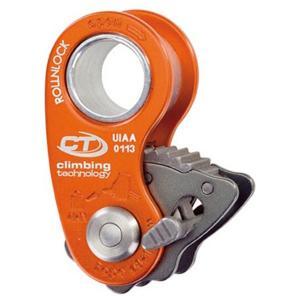 climbing technology クライミングテクノロジー ロールンロック CT-31052 アウトドア 釣り 旅行用品 キャンプ 登山 ディッセンダー ロープクランプ od-yamakei