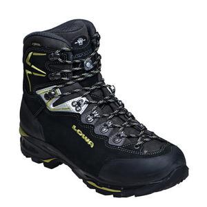 LOWA ローバー ティカム2 GT WXL/ブラック×グリーン/ UK7.5 L210693-9974-7H ブラック 登山靴 トレッキングシューズ アウトドア 釣り 旅行用品|od-yamakei