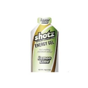 shotz ショッツエナジージェル/レモンライム ENERGY1LL マルチビタミン ダイエット 健康 サプリメント 栄養補助食品 栄養補助食品 アウトドアギア|od-yamakei
