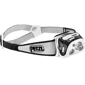 PETZL ペツル リアクティックプラス/Black E95HNE リアクティック プラス プラス ヘッドライト ヘッドランプ アウトドア 釣り 旅行用品 LEDタイプ|od-yamakei