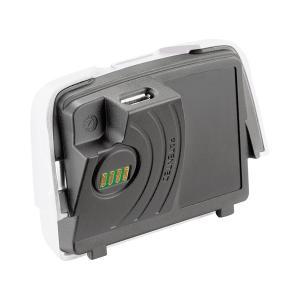 PETZL ペツル リアクティック用 充電バッテリー E922002 アウトドア ヘッドライト ヘッドランプ 釣り 旅行用品 ライト用スペア、オプション|od-yamakei