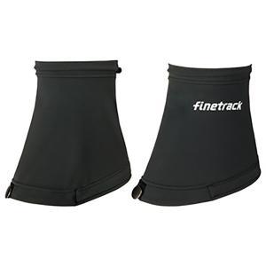 finetrack ファイントラック ラピッドトレイルゲイター/CA/S/M FMU0803 男女兼用 ブラック レインウエア ファッション メンズファッション 財布 雨具|od-yamakei