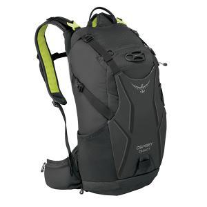 OSPREY オスプレー ジーロット 15/カーバイドグレー/S/M OS56060 男性用 グレー 車 バイク 自転車 自転車 自転車アクセサリー バッグ 自転車用バッグ|od-yamakei