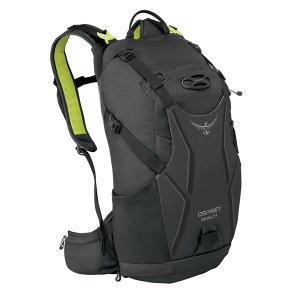 OSPREY オスプレー ジーロット 15/カーバイドグレー/M/L OS56060 男性用 グレー 車 バイク 自転車 自転車 自転車アクセサリー バッグ 自転車用バッグ|od-yamakei