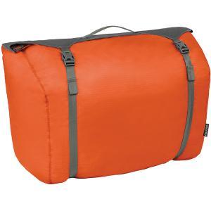 OSPREY オスプレー ストレートジャケットコンプレッションサック20/ポピーオレンジ OS58656002 スタッフバッグ アウトドア 釣り 旅行用品 od-yamakei