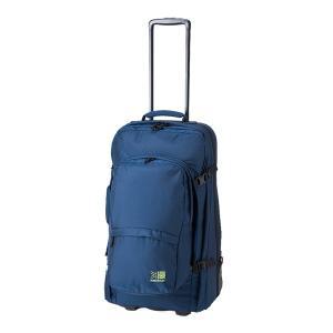 karrimor カリマー エアポートプロ 70/インク 55749 ネイビー キャリーバッグ スーツケース ファッション レディースファッション レディースバッグ|od-yamakei