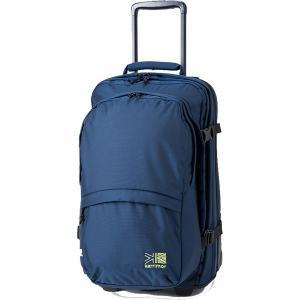 karrimor カリマー エアポートプロ 40/インク 55849 ネイビー キャリーバッグ スーツケース ファッション レディースファッション レディースバッグ|od-yamakei