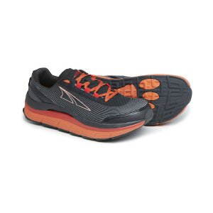 ALTRA(アルトラ) Olympus 1.5M/Blk/Orange/Red/8.5 A15552085|od-yamakei
