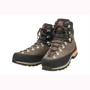 Caravan(キャラバン) GK11_ヌバック/440ブラウン/23 (11110) メンズ 登山靴 トレッキングシューズ アウトドアシューズ 旅行用品 釣り ブーツ 靴 スポーツ|od-yamakei