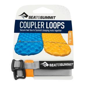 SEA TO SUMMIT シートゥーサミット カプラーキット/グレー ST81186001 スリーピングマット アウトドア 釣り 旅行用品 キャンプ アウトドアギア od-yamakei
