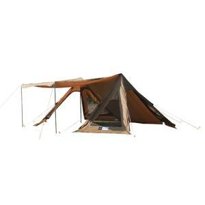 ogawa campal 小川キャンパル オーティスN-04 3343 キャンプ大型シェルタータープ アウトドア 釣り 旅行用品 キャンプ シェルター シェルター|od-yamakei