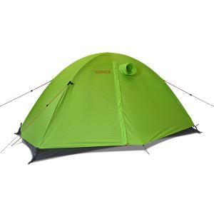 ESPACE エスパース ソロアルティメイト(レインフライ付) solo グリーン アウトドア ツーリングテント 釣り 旅行用品 ツーリング用テント|od-yamakei