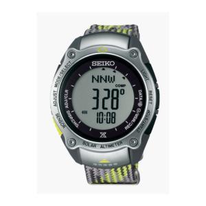 SEIKO セイコー PROSPEX ALPINIST プロスペックス アルピニスト /富士山世界遺産記念限定モデル SBEB035 腕時計 ファッション アクセサリー メンズ腕時計|od-yamakei