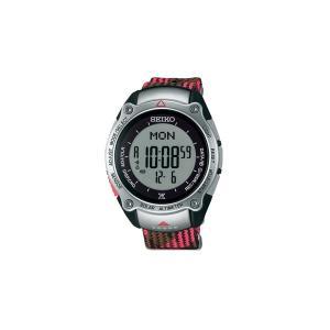 SEIKO セイコー PROSPEX ALPINIST プロスペックスアルピニスト /富士山世界遺産記念限定モデル SBEB037 腕時計 ファッション アクセサリー メンズ腕時計 od-yamakei