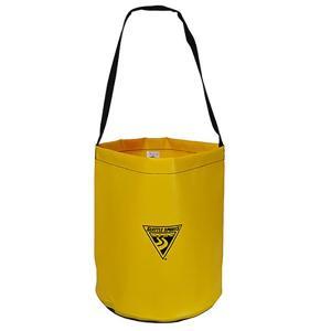 Seattle Sports シアトルスポーツ SS キャンプバケット イエロー 12570017 ウォータージャグ アウトドア 釣り 旅行用品 キャンプ バケツ バケツ|od-yamakei