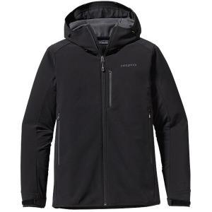 patagonia(パタゴニア) Ms Adze Hybrid Hoody/BLK/L 83415 ジャケット ウエア アウトドア ジャケット男性用 アウトドアウェア|od-yamakei