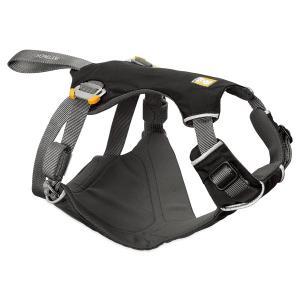 RUFFWEAR ラフウェア ロードアップハーネス/BK/M 1874112 ブラック リード ペット用品 生き物 犬用品 首輪 ハーネス リード・ハーネス リード・ハーネス|od-yamakei