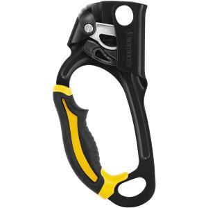PETZL ペツル アッセンション 左手用/Left B17ALA 登山用品 アッセンダー アウトドア 釣り 旅行用品 アウトドアギア|od-yamakei