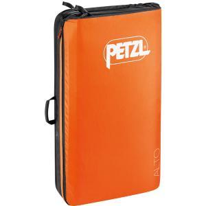 PETZL ペツル アルト K02AO 登山 アウトドア 釣り 旅行用品 キャンプ ボルダリングマット ボルダリングマット アウトドアギア|od-yamakei