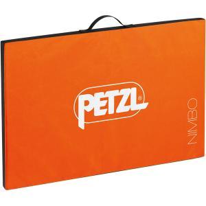 PETZL ペツル ニンボ K03AO アウトドア 釣り 旅行用品 キャンプ 登山 ボルダリングマット ボルダリングマット アウトドアギア|od-yamakei