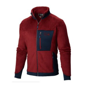 Mountain Hardwear(マウンテンハードウェア) Hardwear(マウンテンハードウェア)モンキーマン200ジャケット/614/S (OM5786) メンズ フリース トップス 旅行用品|od-yamakei