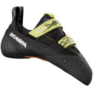 SCARPA スカルパ フューリア/ブラック/ライム/#36.5 SC20180 登山靴 トレッキングシューズ アウトドア 釣り 旅行用品 クライミング用 アウトドアギア|od-yamakei