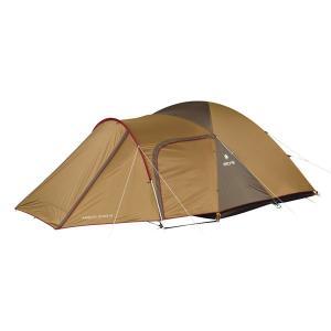 snow peak スノーピーク アメニティドームM SDE-001R ベージュ 五人用(5人用) ドーム型テント アウトドア 釣り 旅行用品 キャンプ キャンプ用テント|od-yamakei