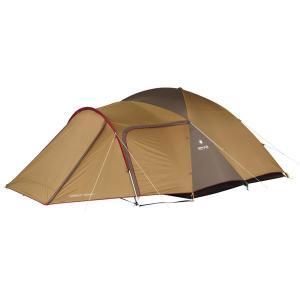 snow peak(スノーピーク) アメニティドームL SDE-003R キャンプテント タープ テント キャンプ用テント キャンプ6 アウトドアギア