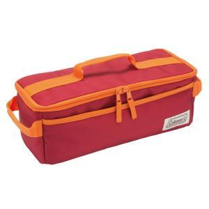 Coleman コールマン クッキングツールボックス2 2000026809 ピンク 収納ケース アウトドア 釣り 旅行用品 キャンプ クッキング用品収納バッグ od-yamakei