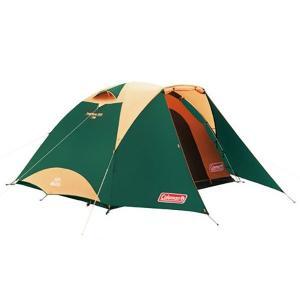 Coleman コールマン タフドーム /3025 スタートパッケージ グリーン 2000027279 四人用(4人用) ドーム型テント アウトドア 釣り 旅行用品 キャンプ|od-yamakei