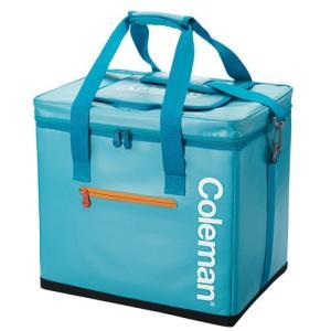 Coleman コールマン アルティメイト アイスクーラーII /35L アクア 2000027238 ブルー クーラーボックス アウトドア 釣り 旅行用品 キャンプ 30リットル|od-yamakei