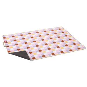 Coleman(コールマン) ピクニックレジャーシート(ピーチ) 2000026874 レジャーシート テーブル アウトドアギア