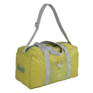 Coleman コールマン パッカブル ボストン グラス 2000027017 旅行用衣類圧縮袋 アウトドア 釣り 旅行用品 旅行用品 快適グッズ トラベル・ビジネスバッグ|od-yamakei