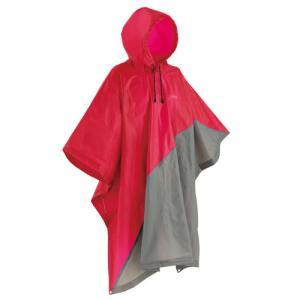 Coleman コールマン ファンスタンドポンチョ レッド 2000026973 レインポンチョ ファッション メンズファッション 財布 ファッション小物 雨具|od-yamakei
