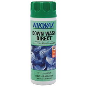 NIKWAX ニクワックス ダウンウォッシュダイレクト EBE1K1 アウトドア 釣り 旅行用品 キャンプ 登山 ウェアアクセサリー 洗剤 アウトドアウェア|od-yamakei