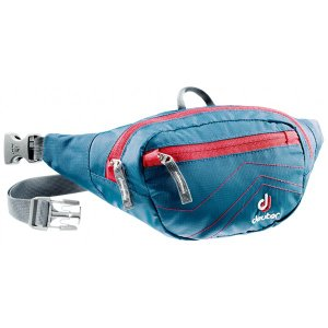 deuter ドイター ベルト1アークティック×ファイアー D39004-3514 ウエストポーチ スポーツ マラソン ランニング バッグ ウェストバッグ ウェストバッグ|od-yamakei