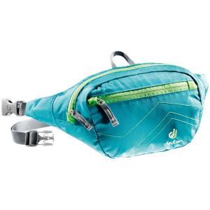 deuter ドイター ベルト2ペトロール×キーウィ D39014-3214 ウエストポーチ スポーツ マラソン ランニング バッグ ウェストバッグ ウェストバッグ|od-yamakei