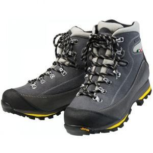 Zamberlan ザンバラン パスビオGT_Ws/100グレー/EU36 1120112 女性用 グレー 登山靴 トレッキングシューズ アウトドア 釣り 旅行用品 トレッキング用|od-yamakei