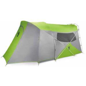 NEMO ニーモ・イクイップメント ワゴントップ6P グリーン NM-WGT-6P-GN ドーム型テント アウトドア 釣り 旅行用品 キャンプ キャンプ用テント キャンプ6|od-yamakei